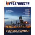 Nya numret av Dagens Infrastruktur ute nu!