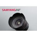 Bredere synsfelt med ny kompakt 18mm f/2.8 for Sony FE