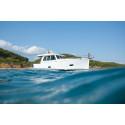 Sasga Menorquin motorboats coming to New Zealand