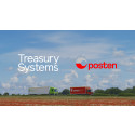 Posten Norge renews contract with Treasury Systems