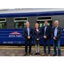 Flåm AS vert medeigar i Arctic Train