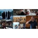 Rumänska filmdagar i Sverige- online upplaga.  Detaljer om gratis biljettbokning
