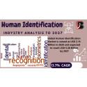 Human Identification Market Statistics 2021 Market Size, Future Growth And Developments 2027