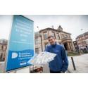Digital Scotland Superfast Broadband reaches more of Glasgow