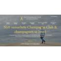 PRESSMEDDELANDE nytt samarbete - Champagne Club & champagnen.se