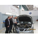 Orio reopens classroom-based Saab technical training courses