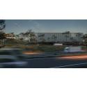 Swedavia continues to develop Logistics Park 1 – sells building rights at Göteborg Landvetter Airport
