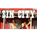 Sin City come out guns A-blazing with their 3rd full length offering 'SIN CITY OR BUST'
