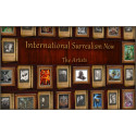 Artists From Around The World Converge At International Surrealism Now Project