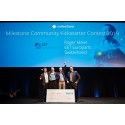 Healthcare solution wins Milestone Community Kickistarter Contest and USD 65,000