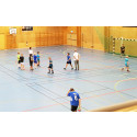 Göteborgs Stads inomhusidrottsanläggningar öppnar för barn födda 2005 och senare