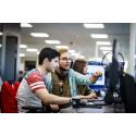 Fler spelstudenter till Boden Gamecamp