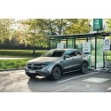 Mercedes Me Charge / Recharge laddpunkter