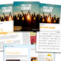 Nytt unikt utbildningsmaterial för samtalsgrupper och konfirmander