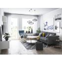 Gunsta, Uppsala blir ytterligare 30 BoKlok-lägenheter rikare