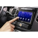 Sony in-car audio takes the driving seat with smartphone connectivity