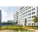 Aroundtown verlängert Mietvertrag mit Einzelmieter um weitere 10 Jahre in der Büroimmobilie in bester Berliner Innenstadt nahe dem Checkpoint Charlie