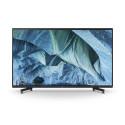 Nowe telewizory Sony MASTER Series: 8K HDR z olbrzymim ekranem i pełnym podświetleniem diodami LED oraz 4K HDR z wyświetlaczem OLED
