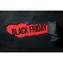 Black Friday minskar på nätet  − men Black Week ökar