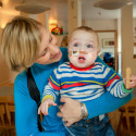 The Sick Children's Trust to benefit from BGL Make a Difference Fund