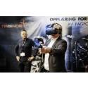 Til Sverige med VR, 3D- og spillteknologi i bagasjen.