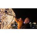 Lysfestival rykker ind i hjertet af Odense