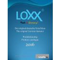 Der LOXX Katalog 2016!