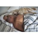 Unik forskning: Hemarbetande under pandemin sover längre men är lika produktiva