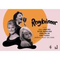 Revykvinnor - en hyllning till kvinnorna i våra klassiska svenska revyer
