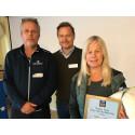 Mallboden Café & Vandrarhem tar priset