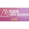 Amuse presents 2019's Midem Artist Accelerator and finalists