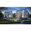 GBJ Bygg säljer bostadsportfölj