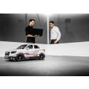 Audi præsenterer automatisk intelligent parkering