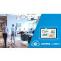 Gør arbejdspladsen coronasikker med Conrad Connects IoT-platform