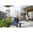 Ola om hållbar arkitektur i Småland – på biennalen i Venedig.