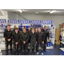 Ovlov Marine gives back through trade training