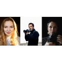 Canon: Her er fotografer fra Danmark og Norden, som du skal følge i 2021