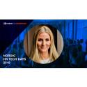 TNG-regionchef föreläser om fördomsfri rekrytering och sociala robotar på Nordic HR Tech Days