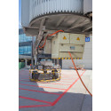 Cavotec wins multi-million euro package of aircraft ground support equipment orders