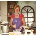 South Shields stroke survivor encourages budding bakers to Give a Hand and Bake