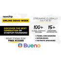 Bueno to attend NewChip Online Demo Week