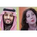 Radha Stirling Statement on Saudi Arabia Cabinet Shuffle