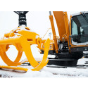 RENOLIN ZAF 32 XHV – Ny hydraulikolie med høj forskydningsstabilitet, som kan anvendes inden for et bredt temperaturområde.