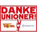 Aroundtown gratuliert dem 1. FC Union Berlin zur erfolgreichen Bundesligasaison 2020/21 und freut sich auf ein weiteres Jahr als Partner und Trikotsponsor der Unioner
