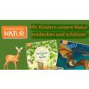 Mit Kindern unsere Natur entdecken und schützen