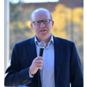 Dr Craig Nossel, head of Vitality Wellness