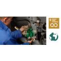 Ny analyse: 64,9 % mindre CO2e-udledning ved at bruge Elis' miljøklude fremfor genbrugspapir