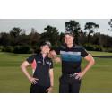 Securitas bevakar golfeventet Scandinavian Mixed