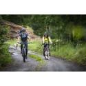 Cykelanpassning gör S:t Olavsleden tillgänglig för fler