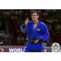 Intervju: SRS har sponsrat judotalangen Tommy Macias sedan 2016 och nu ser vi nu fram emot att följ honom i OS i Japan.